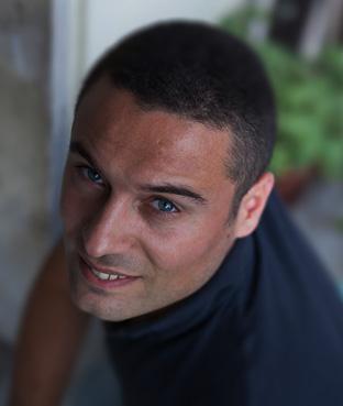 Io Visionario... Emanuele Ruggiero