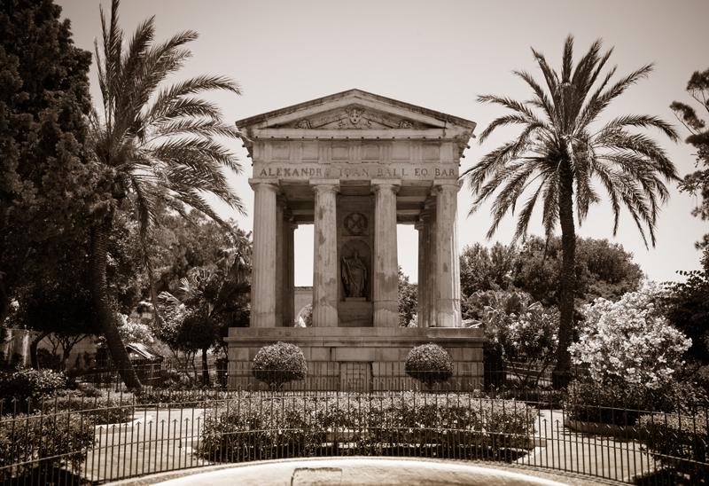 Giardini-romani