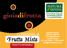 Etichette Natura D'Irpinia6