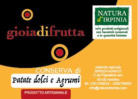 Etichette Natura D'Irpinia7