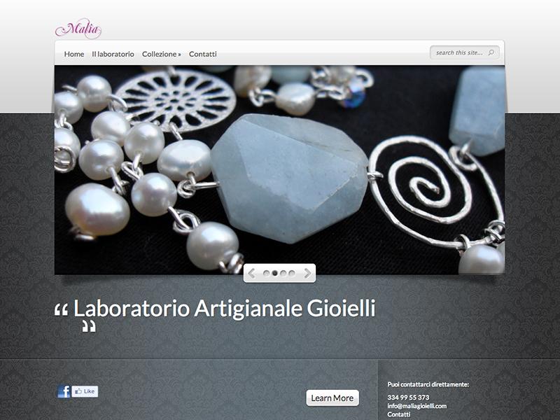 Malia Gioielli
