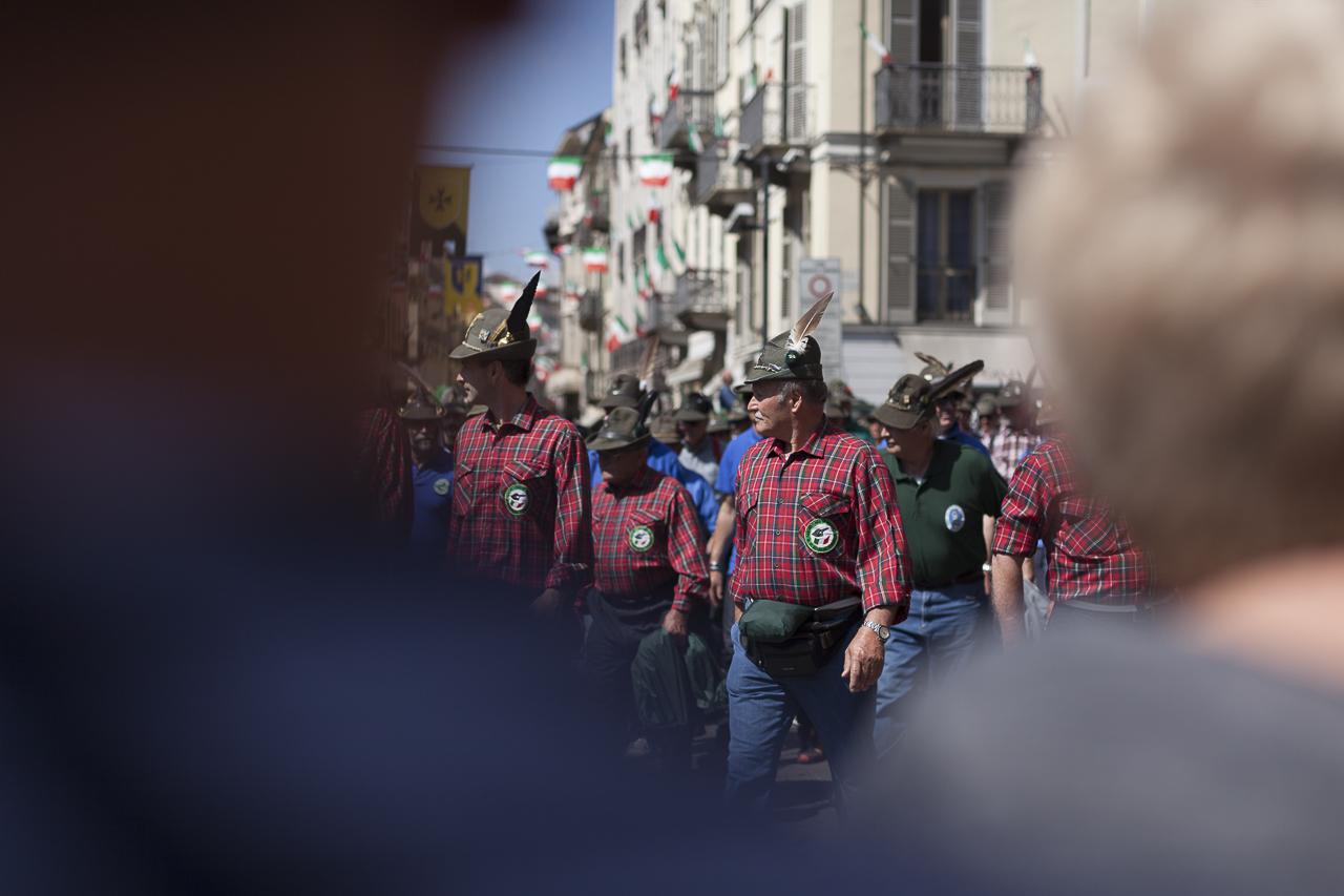 Asti 89° Adunata Nazionale Alpini 2016 (14)