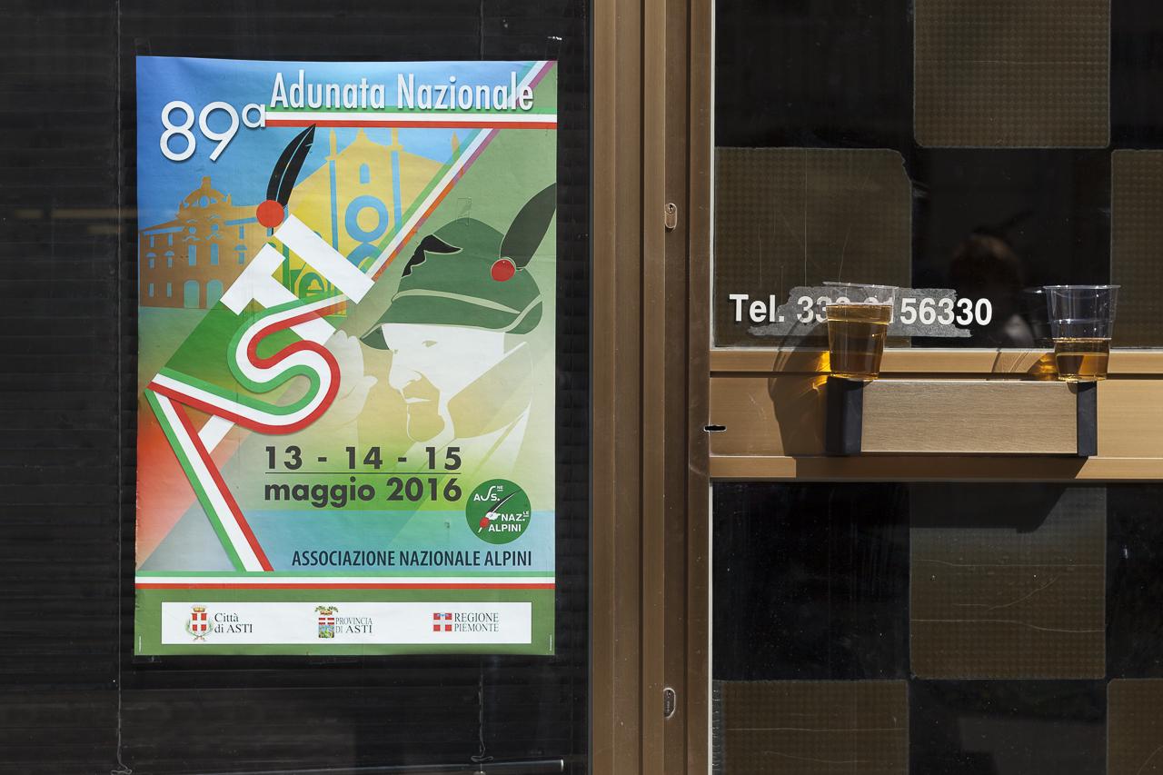 Asti 89° Adunata Nazionale Alpini 2016 (23)