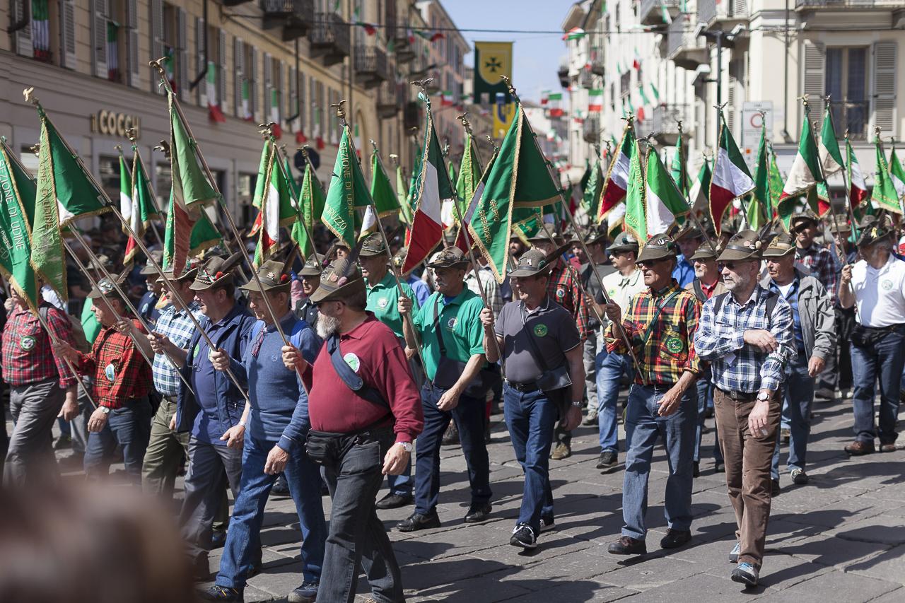Asti 89° Adunata Nazionale Alpini 2016 (7)