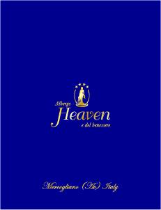 Simulazione cartella chiusa Albergo Heaven